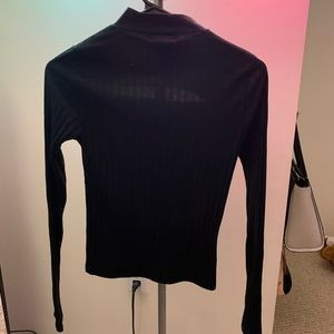 Forever 21 Tops - Fitted long sleeve